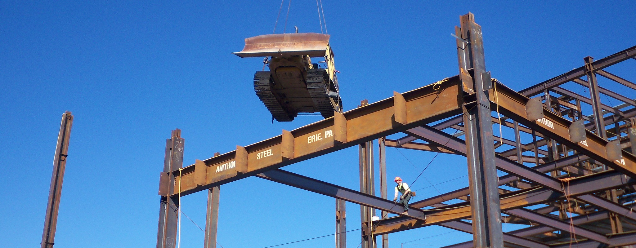 Local 433 Ironworkers - 0425
