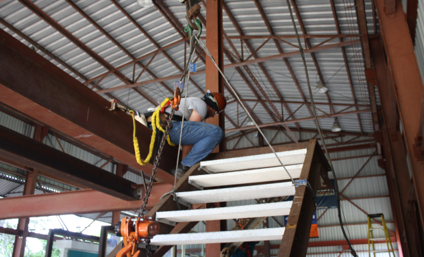 Apprenticeship | Iron Workers Local 397