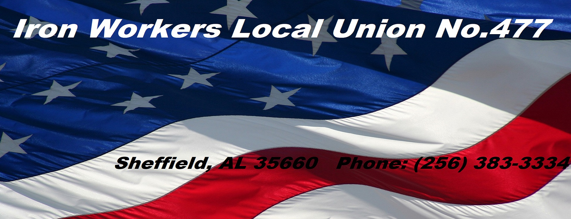Home | Iron Workers Local 477