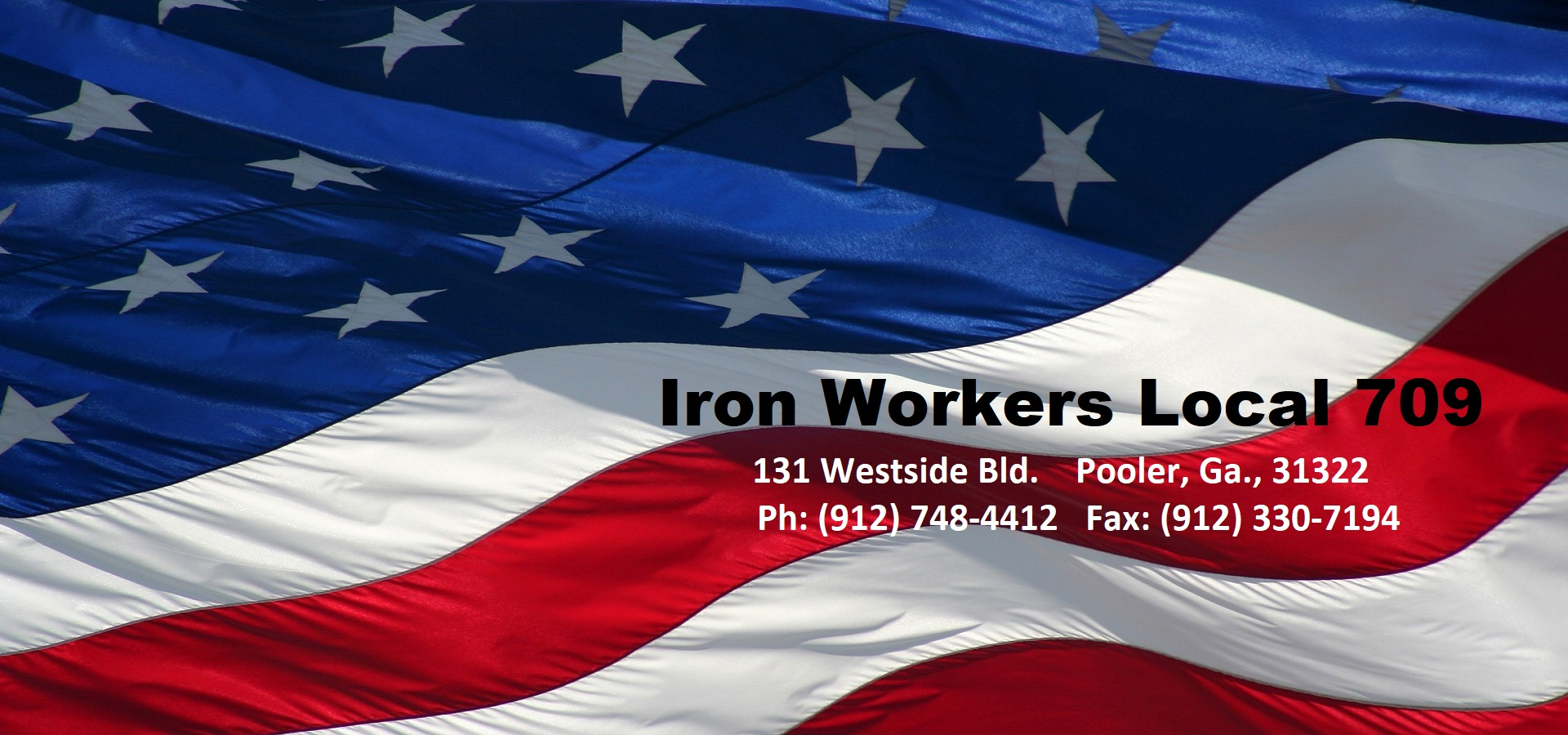Apprenticeship   Iron Workers Local No 709