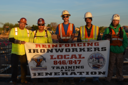 Home | Iron Workers Local 847