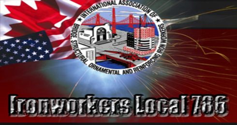 Home | Iron Workers Local No 786