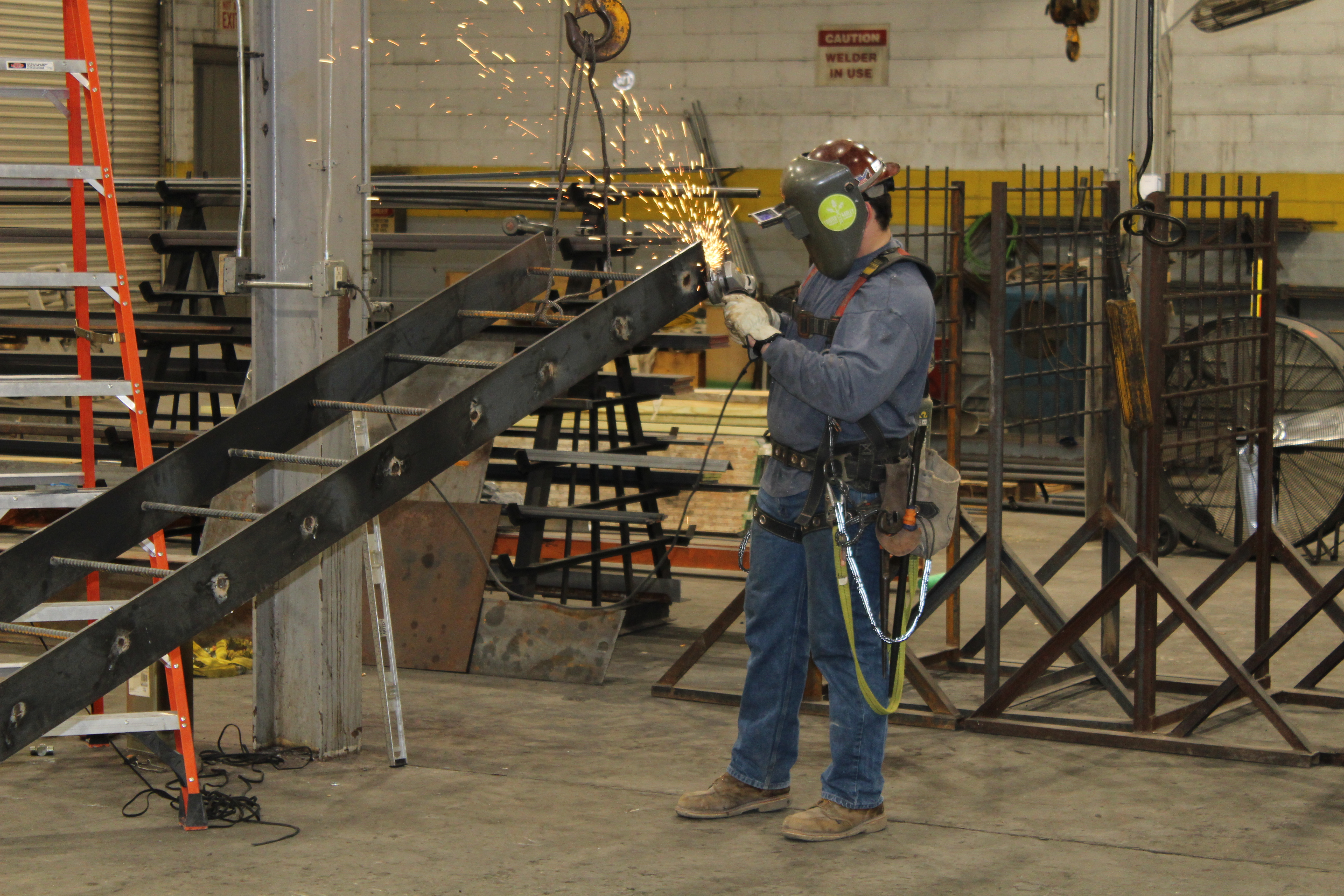 Apprenticeship   Iron Workers Local 92
